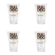 (4 PACK) - Bulldog Anti-Ageing Moisturiser   100ml   4 PACK - SUPER SAVER - SAVE MONEY
