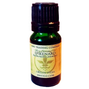 NWI Trading Company Essential Oil from the Himalayas of Nepal, Spikenard, 10 mL