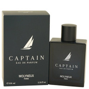 Captain by Molyneux Eau De Parfum Spray 100ml