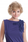 "Tony of Beverly Womens Synthetic Wig ""Andie"" - Colour"