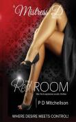 The Red Room a Mistress D Novel
