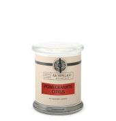 Archipelago Pomegranate Citrus Glass Jar Candle