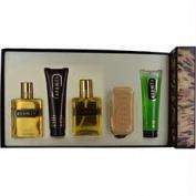 Aramis By Aramis  Eau De Toillette   Spray 110ml & Aftershave 120ml & Aftershave Moisture Balm 100ml & Body Shampoo 100ml & Soap 170ml
