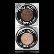 Hard Candy Fierce Effect Eye Shadows Twin Pack, 897 Slow & Steady