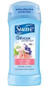 Suave Invisible Solid Anti Perspirant & Deodorant Sweet Pea & Violet 80ml