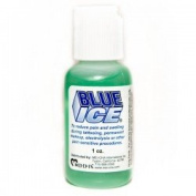 MEI-CHA Blue Ice pH7 Topical Anaesthetic 30ml