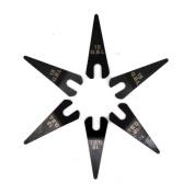 Getbetterlife® 10pcs Stainless Steel Front Black Rear Tattoo Machine Springs Laser Inscription