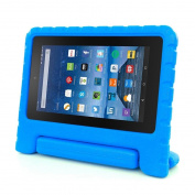 AutumnFall Kids Shock Proof EVA Handle Case Cover for Amazon Kindle Fire HD 7 2015