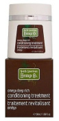 Hemp Organic Omega Deep Rich Conditioning Treatment w/Flower Extracts 50ml