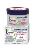 Boo Bamboo Berry Colour Revitalising Paraben & DEA Free Conditioning Treatment