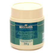 Linha Neutro Bio Extratus - Banho De Creme Proteção e Maciez 250 Gr -