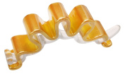 France Luxe Belle Le Sport Hair Clip - Yellow