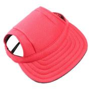 Small Dog Cap,HP95(TM) Cute Pet Print Baseball Cap Outdoor Hat