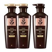 Ryo Jinsaengbo Shampoo Set For Dry Hair, RJS-SET