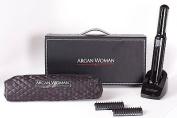 Cordless Flat Iron Hair Straightener Pro , Professional, Floating Titanium Plates