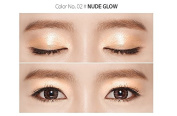 Nakeup Face Eye Gloss (Liquid Type Eye Pigment) Korea Cosmetics