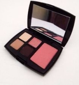 colour DESIGN Palette Blush Subtil Blushing Tresor Blush & Positive / Kitten Heel / Nude Parfait / Fashion Label Shadows