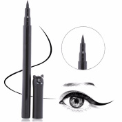 YANQINA Long-lasting Waterproof Liquid Eyeliner Eye Liner Pen Pencil Makeup Tool