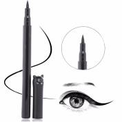 YANQINA Long-lasting Waterproof Liquid Eyeliner Eye Liner Pen Pencil Makeup Tool