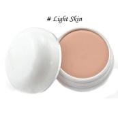 Addfavor Cosmetics Concealer Cream Face Makeup Palette Moisturiser Cover Dark Circle Face Eye Contour Makeup Primer Base