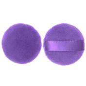 Puff,Baomabao 1PC Soft Sponge Makeup Foundation Puff Purple