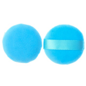 Puff,Baomabao 1PC Soft Sponge Makeup Foundation Puff Blue
