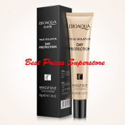 BIOAQUA Day Protection Makeup Base Natural Foundation Isolation Plants Minerals