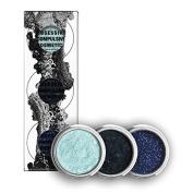 Obsessive Compulsive Cosmetics OCC Loose Colour & Glitter Trio Northern Lights