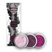 Obsessive Compulsive Cosmetics OCC Loose Colour & Glitter Trio Sugar Plum
