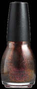 Sinful Colours Professional Nail Polish Enamel #2185 Nut Cracker (Chestnut Brown) 15ml