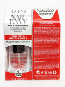 Nail Envy For Dry & Brittle Nails 0.5oz/15ml each.