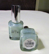 Bari Pure Ice Nail Polish, #915 Sea Foam (Mint Green Shimmer), 15ml
