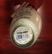 "ALPINE SNOW-MATTE NM L00 Nail Polish Lacquer .150ml 1 Bottle. ""New"""