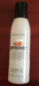 ARTIFICIAL NAIL REMOVER Acrylic Nail and Gel Nail Remover 4oz/120ml 1 Bottle