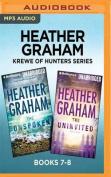 Heather Graham Krewe of Hunters Series [Audio]