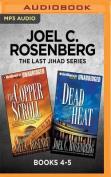 Joel C. Rosenberg the Last Jihad Series [Audio]