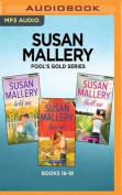 Susan Mallery Fool's Gold Series [Audio]
