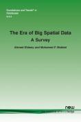 The Era of Big Spatial Data
