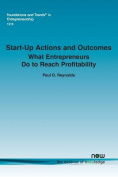Start-Up Actions and Outcomes
