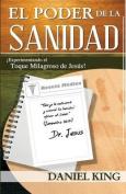 El Poder de La Sanidad [Spanish]
