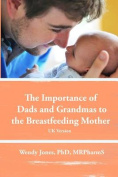 The Importance of Dads and Grandmas to the Breastfeeding Mother