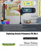 Exploring Oracle Primavera P6 R8.4