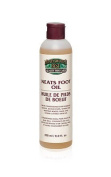 Moneysworth & Best Neatsfoot Oil Baseball Hunting Leather Conditioner 240ml