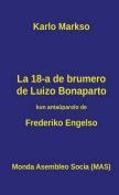 La 18-A de Brumero de Luizo Bonaparto [EPO]
