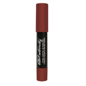 Total Intensity Total Matte Lip Crayon, Miss-Behave, 0ml
