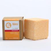 Essential Oil Infused Bath Bombs | Orange & Vanilla (Invigorate) by Blumsi