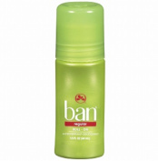 Ban Regular Anti-Perspirant/Deodorant Roll-on Case Pack 12