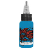 World Famous Tattoo Ink Blue Oyster Cult in 30ml