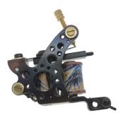Redscorpion Cast iron Tattoo Machines Tattoo Guns Handmade Machine for Liner