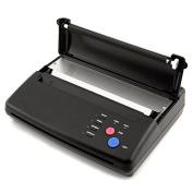 Tattoo Transfer Stencil Machine Thermal Copier Printer